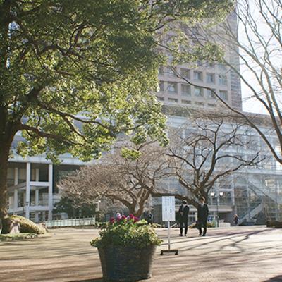 日本大学 生物資源科学部